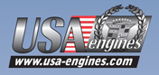 USA-engines